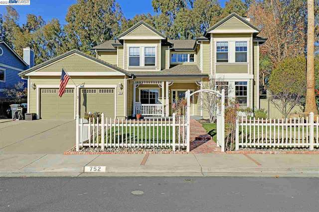752 Cottonwood Ct, Livermore, CA 94551 (MLS #40934393) :: 3 Step Realty Group