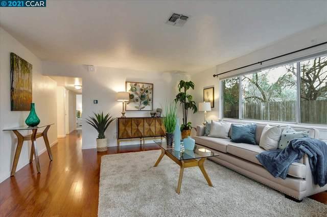 1205 Cape Cod Way, Concord, CA 94521 (#40934394) :: Excel Fine Homes