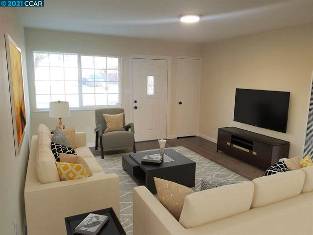238 Bruno Avenue, Pittsburg, CA 94565 (#40934406) :: Excel Fine Homes