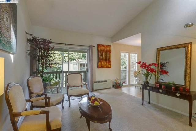 150 Sharene Lane #301, Walnut Creek, CA 94596 (#40934414) :: Excel Fine Homes