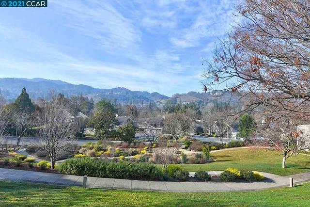 2633 Saklan Indian Dr #7, Walnut Creek, CA 94595 (#40934417) :: Excel Fine Homes