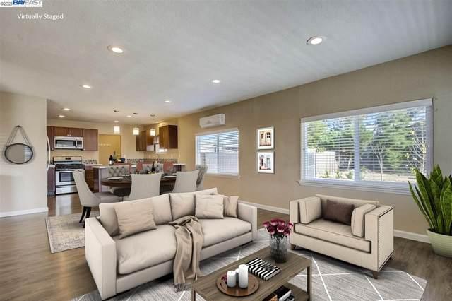 110 Malicoat Avenue, Oakley, CA 94561 (#40934436) :: The Grubb Company