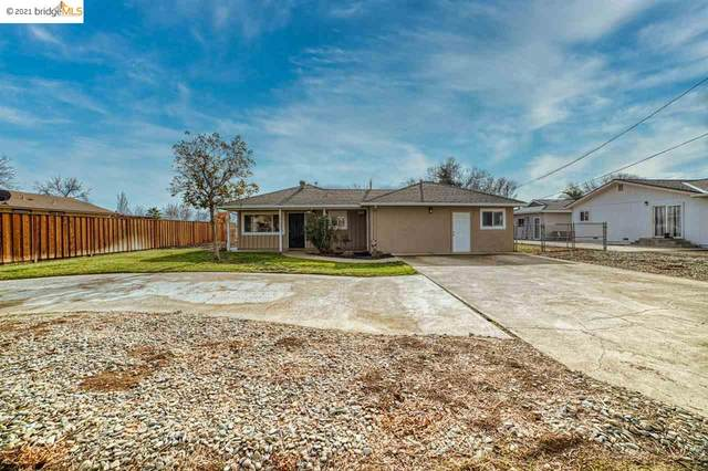 3370 Concord Ave, Brentwood, CA 94513 (MLS #40934443) :: 3 Step Realty Group