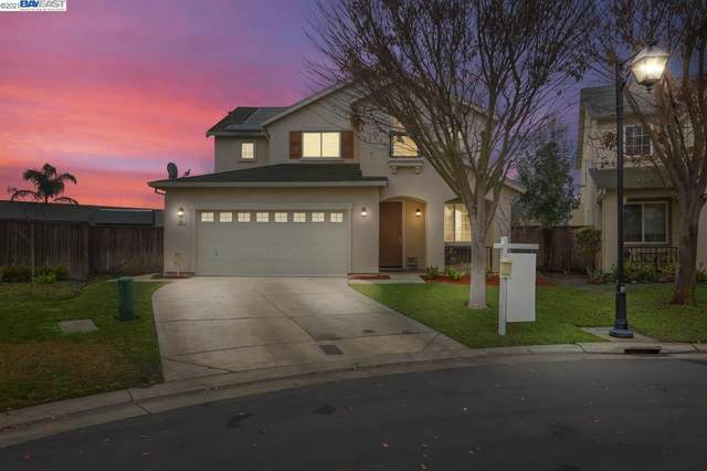 806 Rubino, Stockton, CA 95209 (MLS #40934446) :: Paul Lopez Real Estate