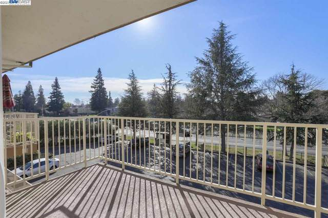 38500 Paseo Padre Pkwy #302, Fremont, CA 94536 (#40934463) :: Paradigm Investments
