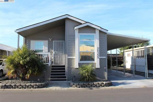 28355 Murcia St., Hayward, CA 94544 (MLS #40934472) :: Paul Lopez Real Estate