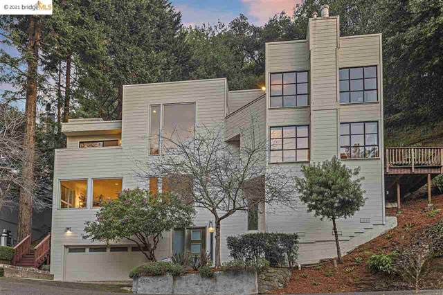 6898 Oakwood Dr, Oakland, CA 94611 (MLS #40934483) :: Paul Lopez Real Estate