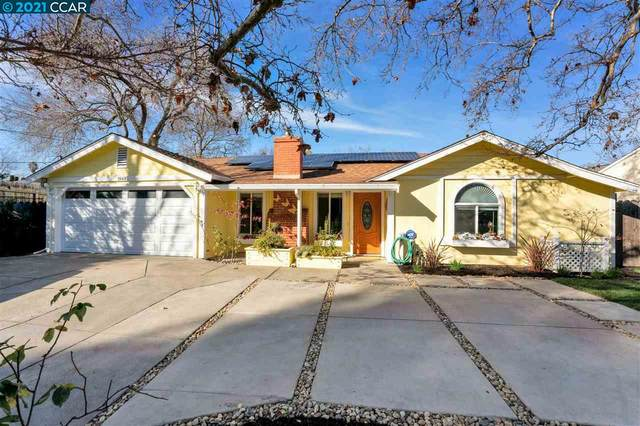 1949 Pleasant Hill Rd, Pleasant Hill, CA 94523 (MLS #40934488) :: Paul Lopez Real Estate