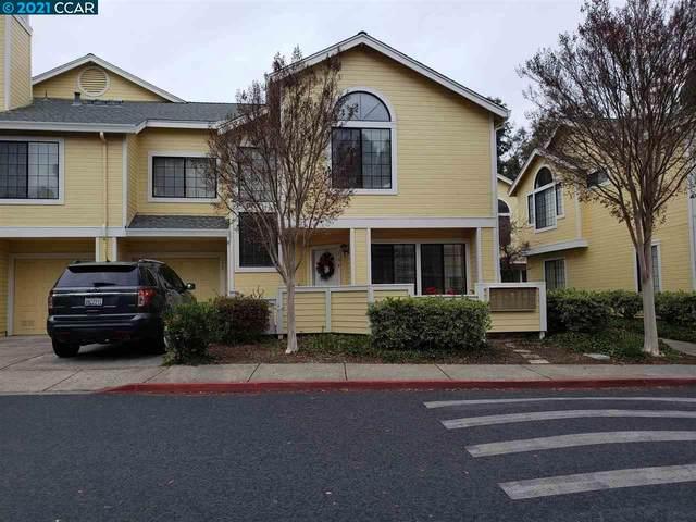 904 Devonwood, Hercules, CA 94547 (#40934490) :: Excel Fine Homes