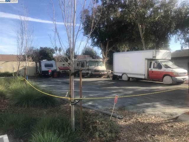 0 Dobbin Drive, San Jose, CA 95133 (#40934508) :: Paradigm Investments