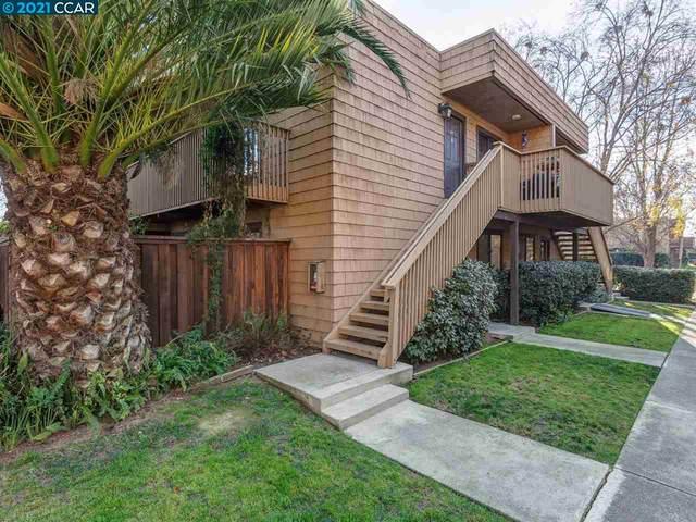 2398 Walters Way #37, Concord, CA 94520 (#40934516) :: Excel Fine Homes