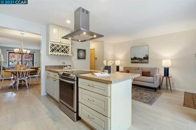 1660 Parkside Dr, Walnut Creek, CA 94597 (#40934519) :: Excel Fine Homes