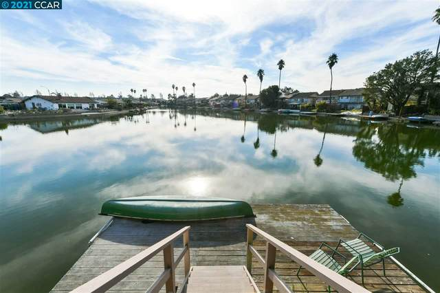 1170 9Th St #27, Alameda, CA 94501 (#40934538) :: Paradigm Investments