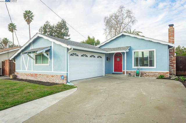3739 Howe Court, Fremont, CA 94539 (#40934545) :: The Grubb Company