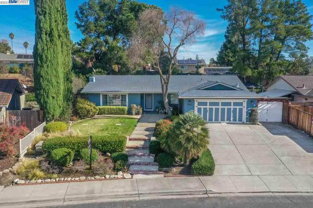 2264 Stonebridge Rd, Livermore, CA 94550 (MLS #40934559) :: 3 Step Realty Group
