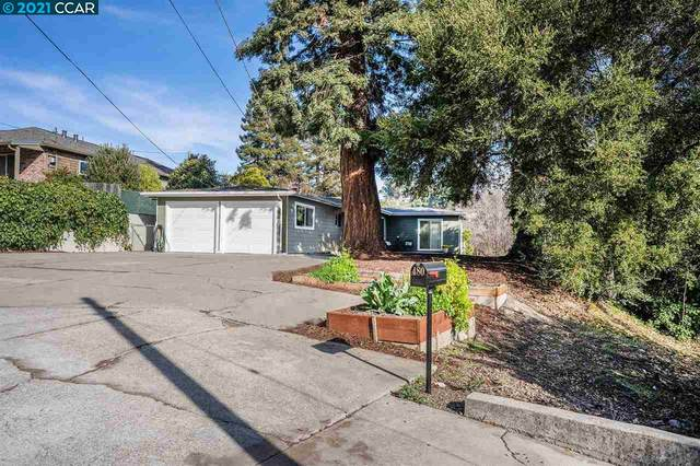 480 Rincon Rd, El Sobrante, CA 94803 (#40934561) :: Realty World Property Network