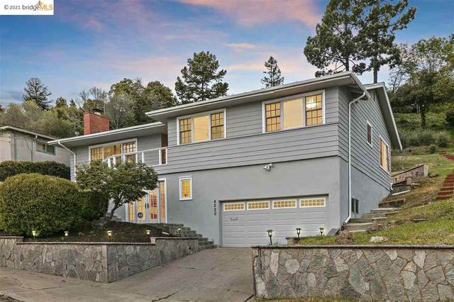 4200 Harbor View Ave, Oakland, CA 94619 (MLS #40934564) :: 3 Step Realty Group