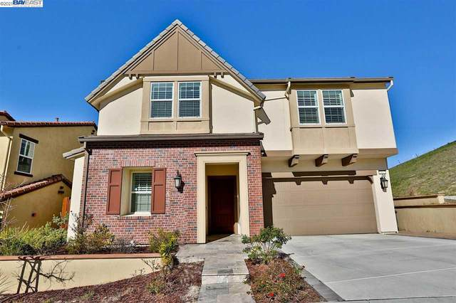 3867 Highpointe Ct, Dublin, CA 94568 (#40934566) :: The Grubb Company