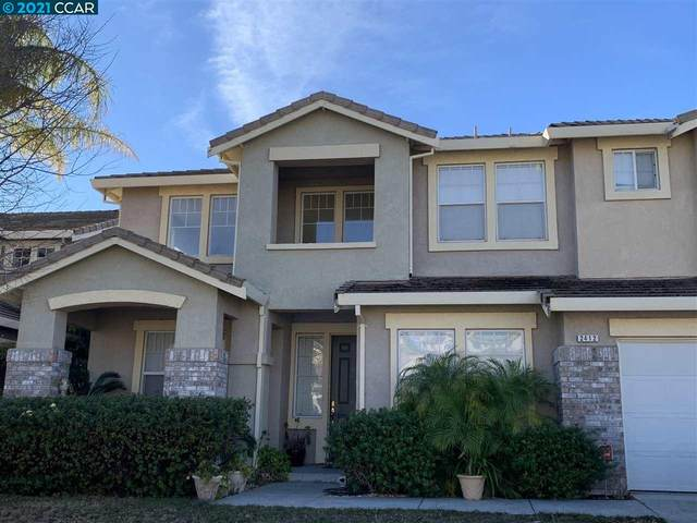 2412 Crocker Way, Antioch, CA 94531 (MLS #40934577) :: 3 Step Realty Group