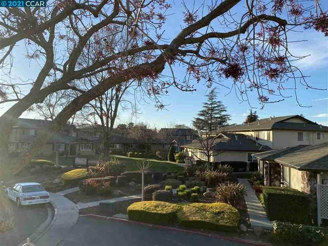 1021 Mohr Ln #4, Concord, CA 94518 (#40934584) :: Excel Fine Homes