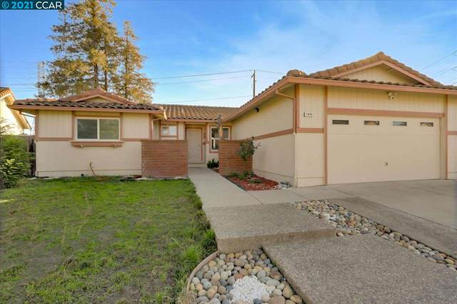 1976 Calaveras Cir, Antioch, CA 94509 (#40934594) :: The Grubb Company