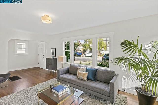 517 W Merle Ct, San Leandro, CA 94577 (#40934595) :: Excel Fine Homes