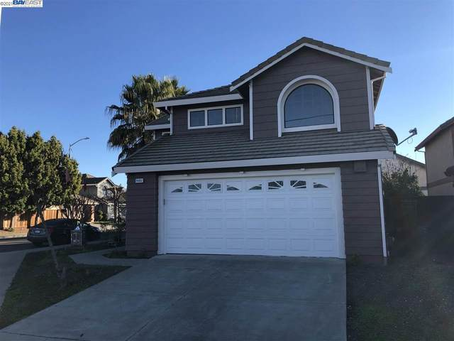 24862 Eden Ave, Hayward, CA 94545 (#40934596) :: Excel Fine Homes