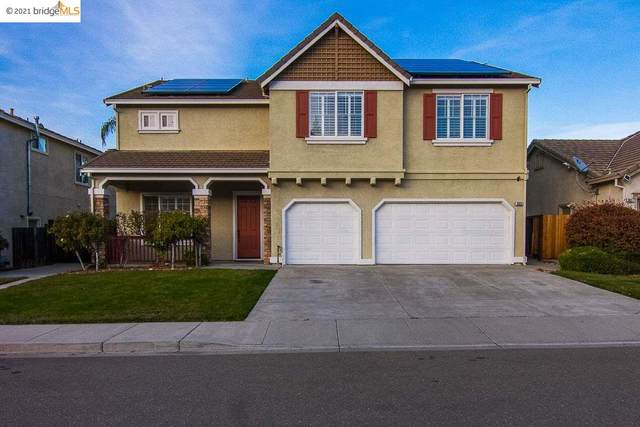 3933 Kite, Antioch, CA 94509 (#40934597) :: Excel Fine Homes