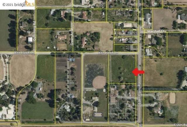 Eden Plains Rd, Brentwood, CA 94513 (#40934602) :: Excel Fine Homes