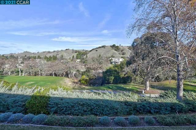 3300 Tice Creek Dr #6, Walnut Creek, CA 94595 (#40934610) :: Excel Fine Homes
