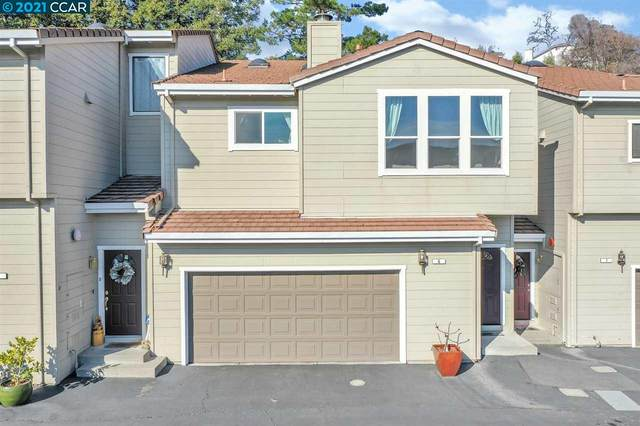 6 Heritage Oaks Rd, Pleasant Hill, CA 94523 (#40934624) :: The Venema Homes Team