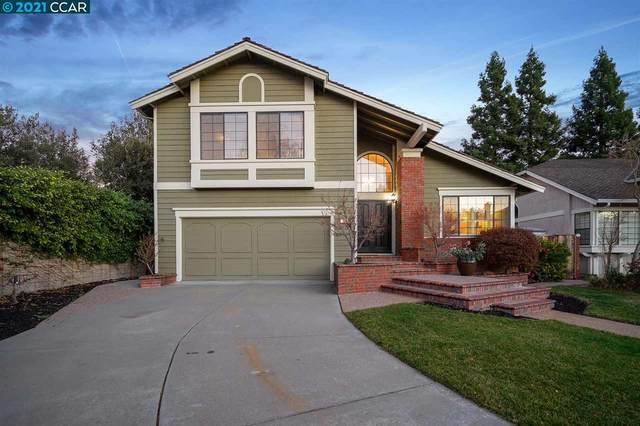 50 Stratford Ct, Danville, CA 94506 (#40934634) :: Realty World Property Network