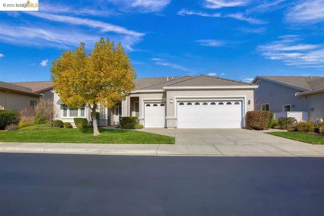 343 Gladstone Dr, Brentwood, CA 94513 (#40934658) :: Paradigm Investments