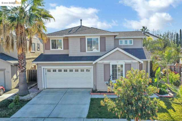 568 Ash St, Brentwood, CA 94513 (MLS #40934659) :: 3 Step Realty Group