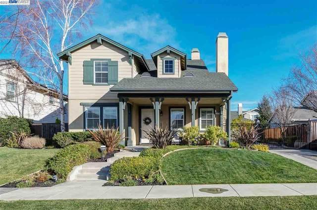 2372 Senger Street, Livermore, CA 94550 (#40934671) :: The Venema Homes Team