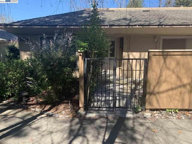 2133 Tice Creek Dr. #4, Walnut Creek, CA 94595 (#40934680) :: Paradigm Investments