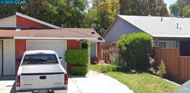 45 Lou Ann Pl, Pittsburg, CA 94565 (#40934682) :: The Venema Homes Team