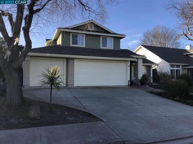 4808 Sterling Hill Dr, Antioch, CA 94531 (#40934685) :: The Venema Homes Team