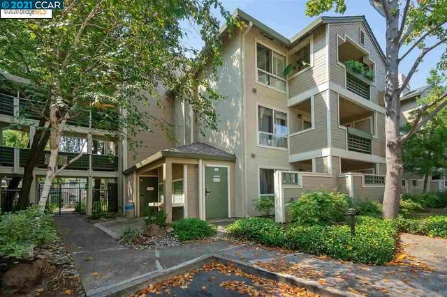 2560 Oak Rd #120, Walnut Creek, CA 94597 (#40934698) :: The Grubb Company