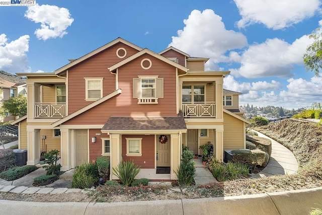 6074 Old Quarry Loop #5306, Oakland, CA 94605 (#40934704) :: Excel Fine Homes