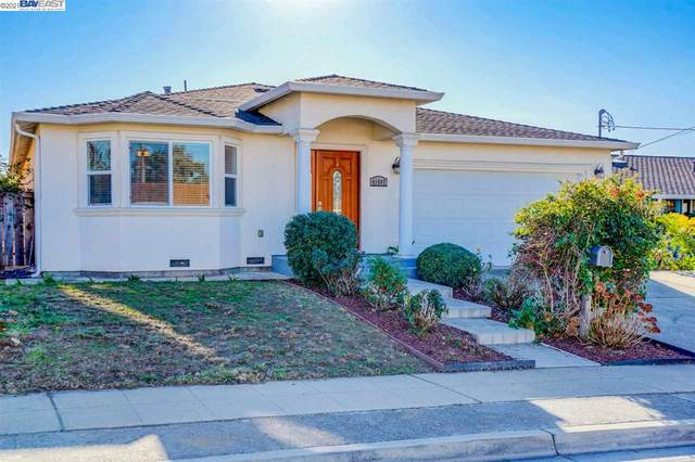 41647 Joyce Ave, Fremont, CA 94539 (MLS #40934710) :: 3 Step Realty Group