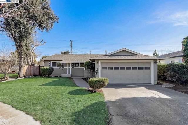 5048 Conde Ct, Fremont, CA 94538 (#40934716) :: Excel Fine Homes