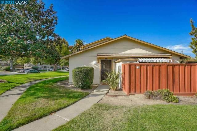 4434 Rosoli Ter, Fremont, CA 94536 (#40934724) :: Excel Fine Homes