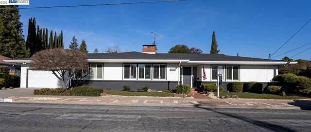 22582 Norwood Dr, Hayward, CA 94541 (MLS #40934727) :: Paul Lopez Real Estate