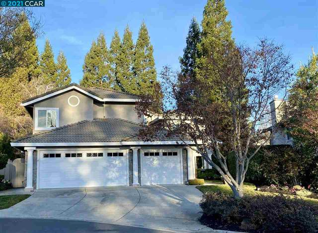 433 Stoneybrook Ct, Danville, CA 94506 (#40934742) :: Paradigm Investments