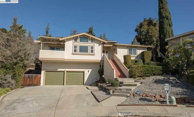 3679 Pueblo Hill Ct, San Jose, CA 95127 (#40934750) :: Excel Fine Homes