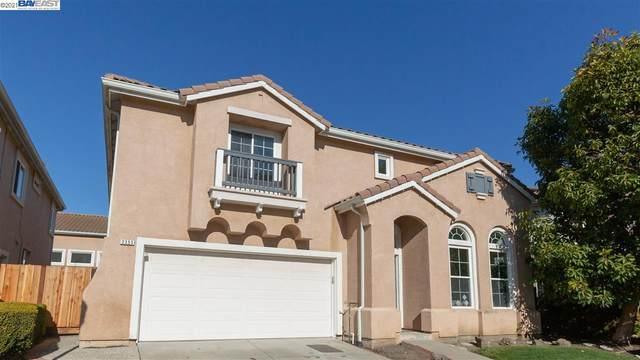 2353 Seacrest Ct, San Leandro, CA 94579 (#40934766) :: Excel Fine Homes