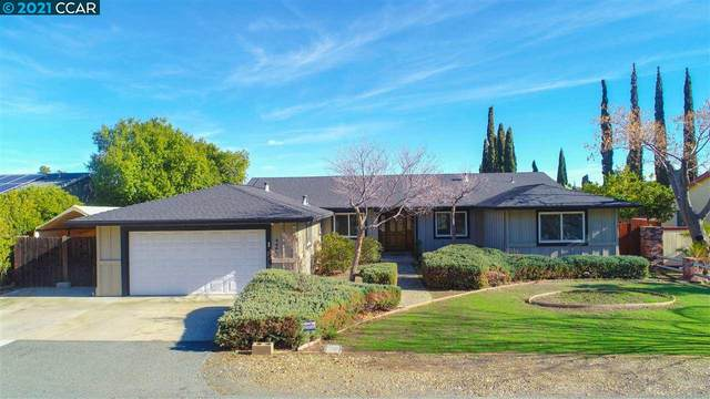 4449 Yellowood Ln, Pittsburg, CA 94565 (#40934767) :: The Lucas Group