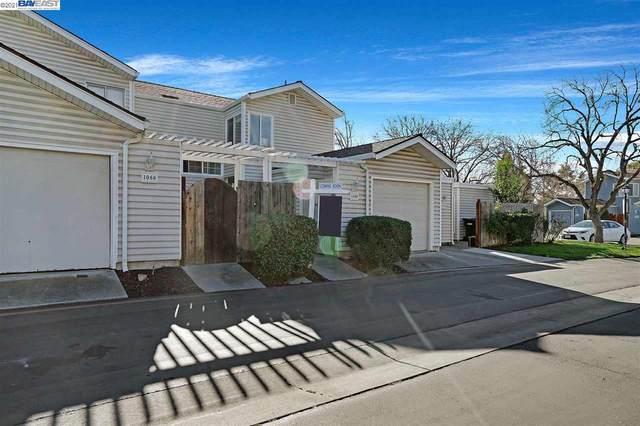 1068 Glenn Cmn, Livermore, CA 94551 (#40934773) :: Excel Fine Homes