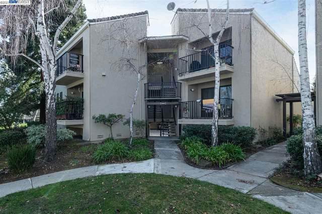 39490 Albany Cmn R, Fremont, CA 94538 (#40934784) :: Blue Line Property Group